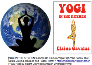 DR  ELAINE GAVALAS Helping You Get Healthy, Fit and Ageless