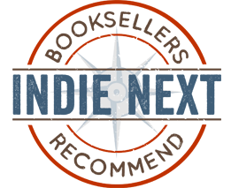 Indie Next: Booksellers Recommend
