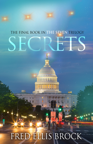 SECRETS is the third novel of the The Seven trilogy.