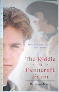 <U>The Riddle of Penncroft Farm</U>