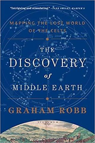 The Discovery of Middle Earth, by Graham Robb