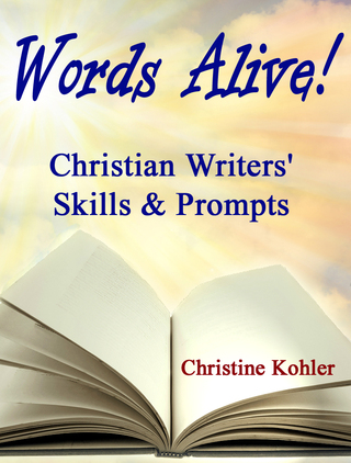 Christine Kohler - READ LIKE A WRITER, a teaching blog