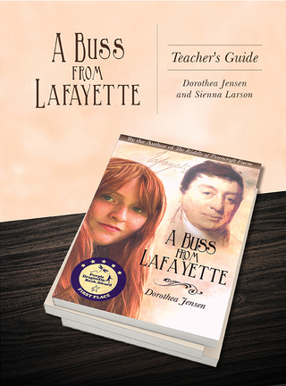 <U>A Buss from Lafayette Teacher's Guide: Home Page</U>