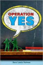 Click on the image to buy OPERATION YES on Amazon.