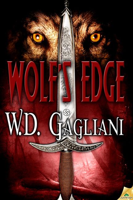 W D  Gagliani - Lupo's World ~ A Blog