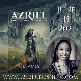 Azriel, tale of the Watchmen, will be dropping June 15,2021. Stay tuned for further updates.