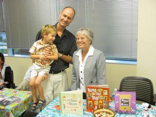 Peggy Archer Children's Author - Blog