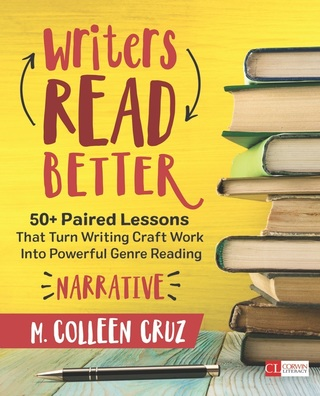 Writers Read Better: Narrative