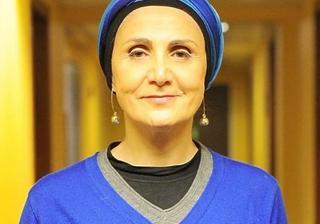 Hanane Hajj Ali, 'Jogging' for Survival in Beirut